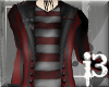 (13)Troupe Coat