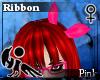 [Hie] Pink ribbon