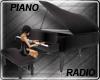 Piano/Radio