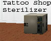 Tattoo Shop Sterilizer