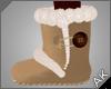~AK~ Fall Boots: Sand