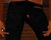 Black Levis Bootcut Jean