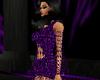 DC Purple Passion Vamp