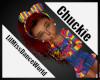 LilMiss Chuckie Bow