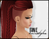 F| Jada Flame