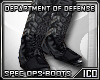 ICO Spec Ops Boots M
