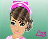 L23Sweet Nurse Cap