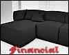 Tokyo Modern Couch