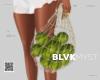 B.net market bag durian