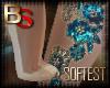 (BS) Sandra Nylons 2 SFT