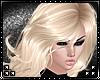M:Dona Hair Blonde