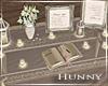 H. Wedding Guest Book