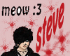 meow head sign-s-