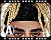 Blonde New Locs 2020