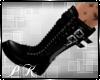 Pk-Punk Boots