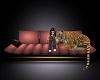 ~MG~ Real Tiger Sofa 3
