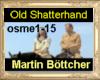 HB Old Shatterhand Mel