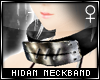 !T Hidan neckband [F]