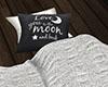 winter night pillows