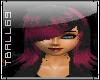 Iyona-Bloodrain Hair
