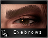 Sultry Eyebrows-Brown