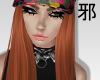 V|  Zandra SB Ginger