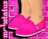 [MJ] Pink Toms