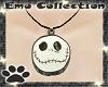 !Emo Jack necklace!