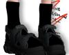 M! Mesh Sandals&2