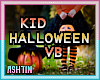 ! KIDS Halloween VB