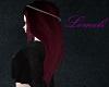 lLl Red hair