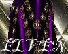 ELVEN™ Midnight Purple