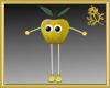 Yellow Apple Avatar