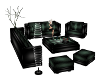 !T! Jade Couch Set 2