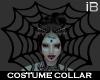 🕷 Spider Queen Collar
