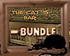 *The Cats Bar Bundle