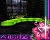 Zana Zombie Plant Couch