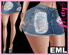 EML Bimbo Skirt Jeans