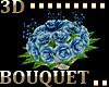 Rose Bouquet + Pose 7