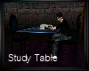 [DRC] Library Study Desk