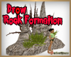 Drow Rock Formation