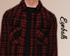 Red flannel !