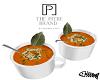 NP: Tomato Soup
