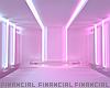 Pink Gaming Room
