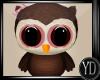 TOYS OWL