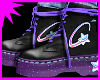 galaxy boots