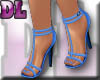 DL: Luvie Sky Sandals
