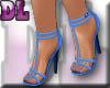 DL: Luvie Sky Sandals