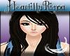 R ! Rinoa Berta Hair.