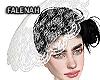 🤍 Bhonomía Laces Hat